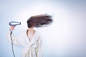 טפלו היטב בשיער שלכם