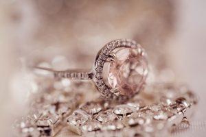 טיפול בתכשיטי יהלומים: איך עושים את זה?